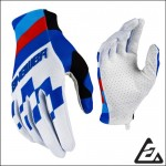 Answer 20 Gloves AR2 Korza Relex/Hyper Blue/Red M