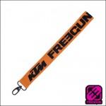 Freegun Keyring KTM
