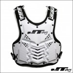 JT Racing USA Chest Protector V2-K - Level 1 - XL/XXL