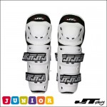 JT Racing USA 2017 Kneeguard Pivot - Junior