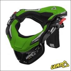 Leatt Padding Gpx Club 3 Green