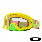 *Oakley Crowbar Thermo Camo PYG