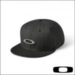 Oakley Hat O-Justable Metal Jet Black **
