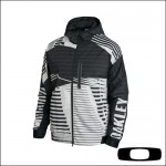 Oakley Jacket Zone Woven Training - X-Large **