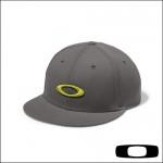Oakley Hat Ellipse Forged Iron **
