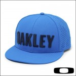 Oakley Hat Perf  - Ozone