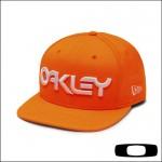 Oakley Hat Mark II Novelty Snapback - Neon Orange