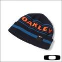 Oakley Rockgarden Cuff Beanie - Fathom