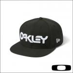 Oakley Hat Mark II Novelty Snapback - Blackout