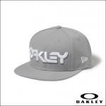 Oakley Hat Mark II Novelty Snapback - Stone Grey