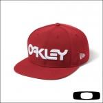 Oakley Hat Mark II Novelty Snapback - Red Line