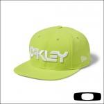 Oakley Hat Mark II Novelty Snapback - Laser