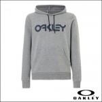 Oakley Hoodie B1B PO - Atletic Heather - S