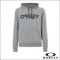 Oakley Hoodie B1B PO - Atletic Heather - L