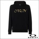 Oakley Hoodie B1B PO - Blackout - M
