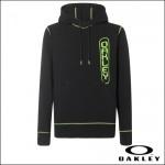 Oakley Hoodie Overlock - Blackout - L