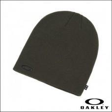Oakley Beanie Fine Knit - New Dark Brush