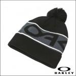 Oakley Beanie Factory Cuff - Blackout