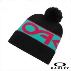 Oakley Beanie Factory Cuff - Black Mint