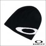 Oakley Beanie Ellipse - Blackout
