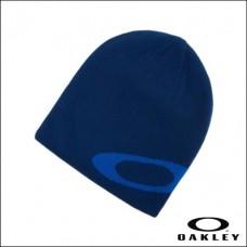 Oakley Beanie Ellipse - Pond Blue