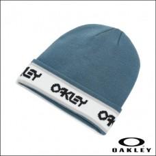 Oakley Beanie B1B - Alien Blue