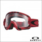 Oakley O Frame Intimidator Red Black