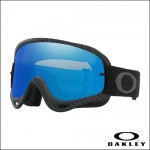 Oakley O Frame MX Carbon Fiber - Lente Black Ice Iridium