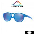 Oakley Latch Spectrum Collection Blue -  Lente Prizm™ Sapphire Iridium